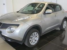2014 Nissan Juke 1.6 Acenta  Gauteng Roodepoort_2