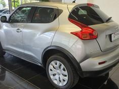 2014 Nissan Juke 1.6 Acenta  Gauteng Roodepoort_3