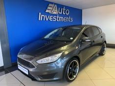 2018 Ford Focus 1.0 Ecoboost Ambiente Auto 5-Door Gauteng