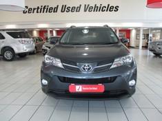 2015 Toyota Rav 4 2.0 GX Kwazulu Natal