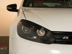 2011 Volkswagen Golf Vi 2.0 Tsi R Dsg  Gauteng Heidelberg_2