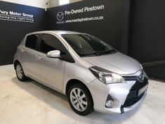 2016 Toyota Yaris 1.3 Xs 5dr  Kwazulu Natal