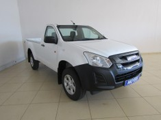 2020 Isuzu D-MAX 250C Fleetside Single Cab Bakkie Eastern Cape