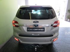 2020 Ford Everest 2.0D Bi-Turbo LTD 4X4 Auto Gauteng Johannesburg_3