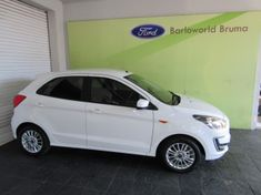 2020 Ford Figo 1.5Ti VCT Titanium 5DR Gauteng Johannesburg_2