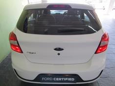 2020 Ford Figo 1.5Ti VCT Titanium 5DR Gauteng Johannesburg_3