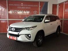 2019 Toyota Fortuner 2.4GD-6 4X4 Auto Mpumalanga