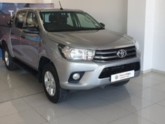 2018 Toyota Hilux 2.4 GD-6 RB SRX Double Cab Bakkie Northern Cape