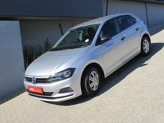 2019 Volkswagen Polo 1.0 TSI Trendline Mpumalanga Nelspruit_0