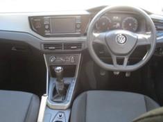 2019 Volkswagen Polo 1.0 TSI Trendline Mpumalanga Nelspruit_4