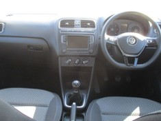 2019 Volkswagen Polo GP 1.5 TDi Comfortline Mpumalanga Nelspruit_1
