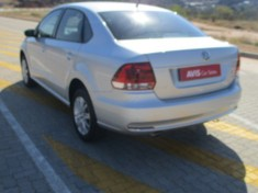 2019 Volkswagen Polo GP 1.5 TDi Comfortline Mpumalanga Nelspruit_4