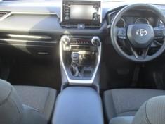 2019 Toyota Rav 4 2.0 GX CVT Mpumalanga Nelspruit_2