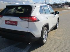 2019 Toyota Rav 4 2.0 GX CVT Mpumalanga Nelspruit_4