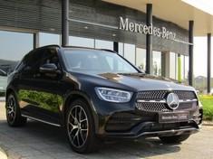 2019 Mercedes-Benz GLC 220d 4MATIC Kwazulu Natal