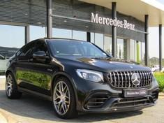 2019 Mercedes-Benz GLC 63 S Coupe 4 MATIC Kwazulu Natal