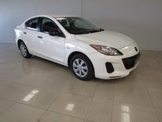 2014 Mazda 3 1.6 Original Mpumalanga