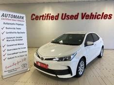 2020 Toyota Corolla Quest 1.8 Prestige Western Cape