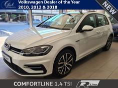 2020 Volkswagen Golf VII 1.4 TSI Comfortline DSG Gauteng
