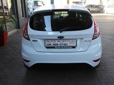 2017 Ford Fiesta 1.0 Ecoboost Ambiente 5-Door Gauteng Pretoria_4