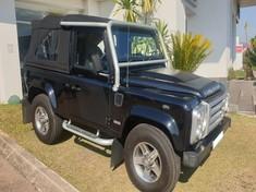 2009 Land Rover Defender 90 60th Soft Top  Mpumalanga