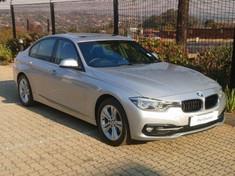 2019 BMW 3 Series 320i Sport Line Auto Gauteng