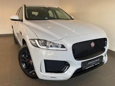 2020 Jaguar F-Pace 2.0 i4D AWD R-Sport Gauteng