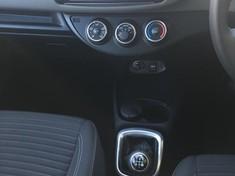 2018 Toyota Yaris 1.0 Pulse 5-Door Gauteng Pretoria_1