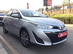 2018 Toyota Yaris 1.5 Xs CVT 5-Door Gauteng Pretoria_1