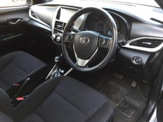 2018 Toyota Yaris 1.5 Xs CVT 5-Door Gauteng Pretoria_2