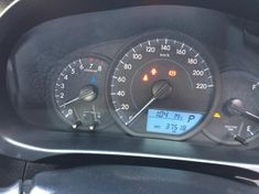 2018 Toyota Yaris 1.5 Xs CVT 5-Door Gauteng Pretoria_3