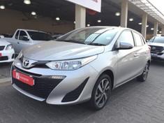 2018 Toyota Yaris 1.5 Xs CVT 5-Door Gauteng Pretoria_4