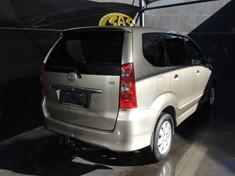 2010 Toyota Avanza 1.5 Tx  Gauteng Vereeniging_2