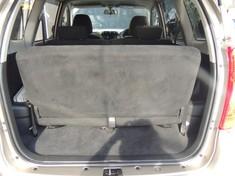 2010 Toyota Avanza 1.5 Tx  Gauteng Vereeniging_4