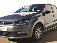2019 Volkswagen Polo Vivo 1.4 Comfortline 5-Door Western Cape Worcester_2
