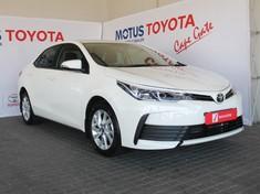 2020 Toyota Corolla Quest 1.8 Prestige CVT Western Cape
