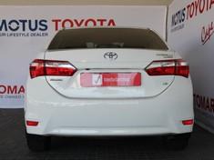 2020 Toyota Corolla Quest 1.8 Prestige CVT Western Cape Brackenfell_4