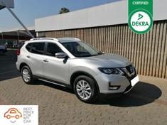 2019 Nissan X-Trail 2.5 Acenta 4X4 CVT Gauteng