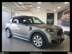 2020 MINI Cooper Countryman Auto Western Cape