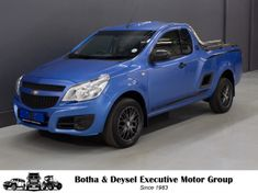 2016 Chevrolet Corsa Utility 1.4 Sport P/u S/c  Gauteng