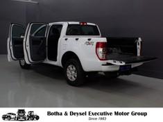 2018 Ford Ranger 2.2TDCi XLS 4X4 Auto Double Cab Bakkie Gauteng Vereeniging_2