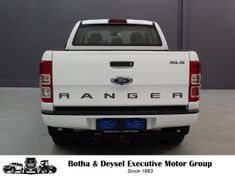 2018 Ford Ranger 2.2TDCi XLS 4X4 Auto Double Cab Bakkie Gauteng Vereeniging_3