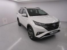 2020 Toyota Rush 1.5 Gauteng Pretoria_3