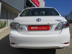 2019 Toyota Corolla Quest 1.6 Mpumalanga Nelspruit_2
