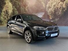 2015 BMW X6 X6 M50d Gauteng