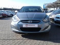 2018 Hyundai Accent 1.6 Gls At  Gauteng Roodepoort_2