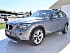 2011 BMW X1 Sdrive18i At  Gauteng De Deur_2