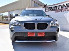2011 BMW X1 Sdrive18i At  Gauteng De Deur_3