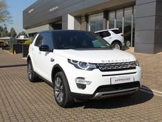 2019 Land Rover Discovery Sport 2.0D HSE R-Dynamic (D180) Kwazulu Natal