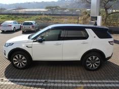 2019 Land Rover Discovery Sport 2.0D HSE R-Dynamic D180 Kwazulu Natal Pietermaritzburg_4